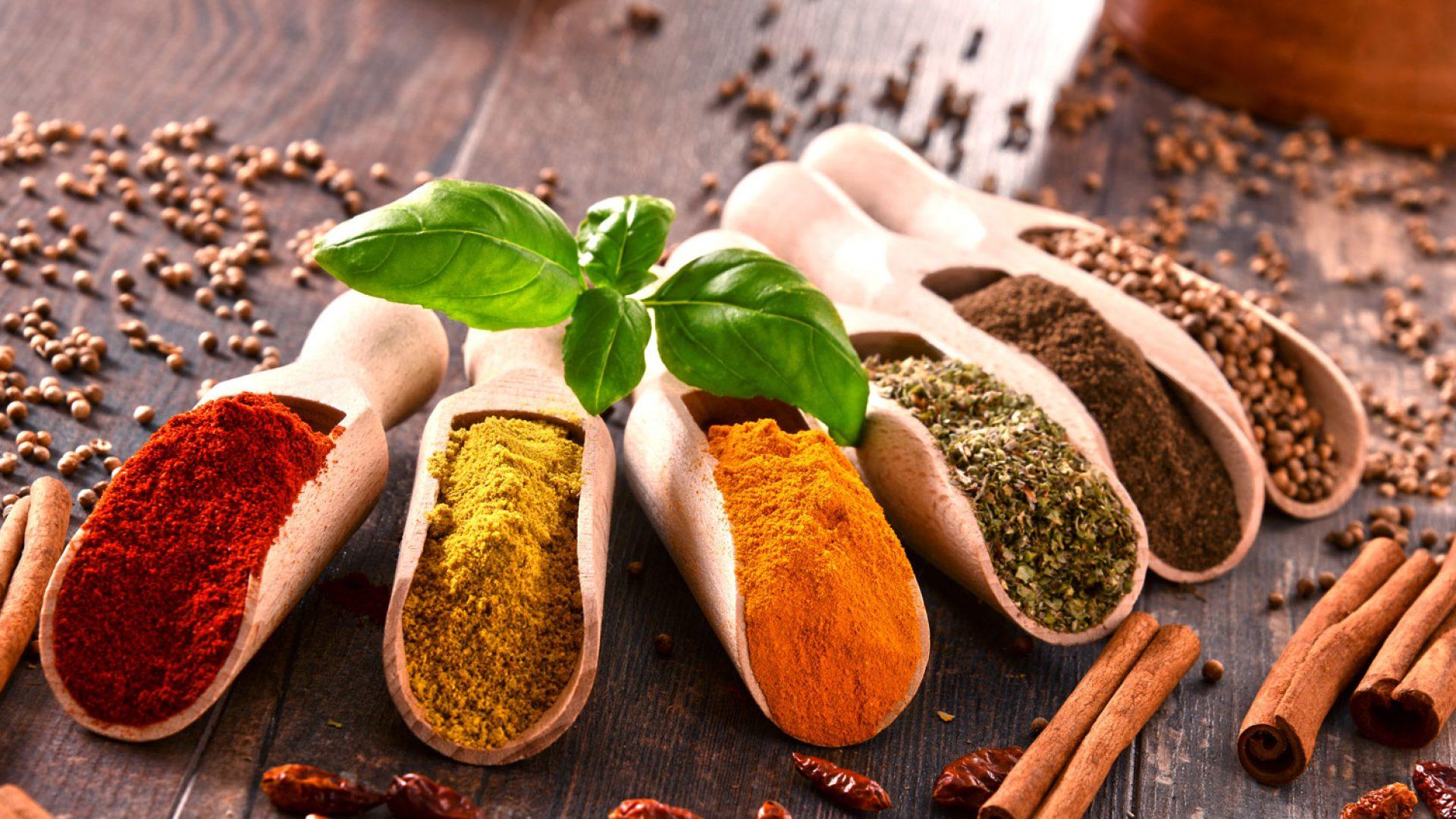 Spice Factory l Bulk Herbs l Bulk Spices l Spice Company l Dried Herbs